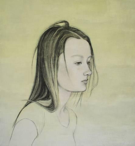 Bilde av Jil (Yellow) av June Sira