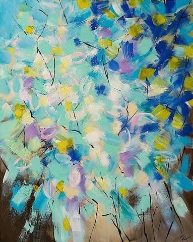 Bilde av Composition. 112 av Ira Ivanova