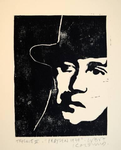 Bilde av 1939 av Lasse Kolsrud